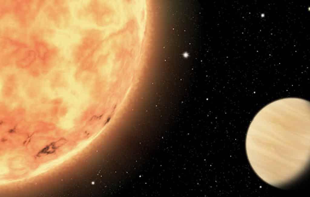 Exoplaneta com órbita de apenas 18 horas é encontrado por astrônomos