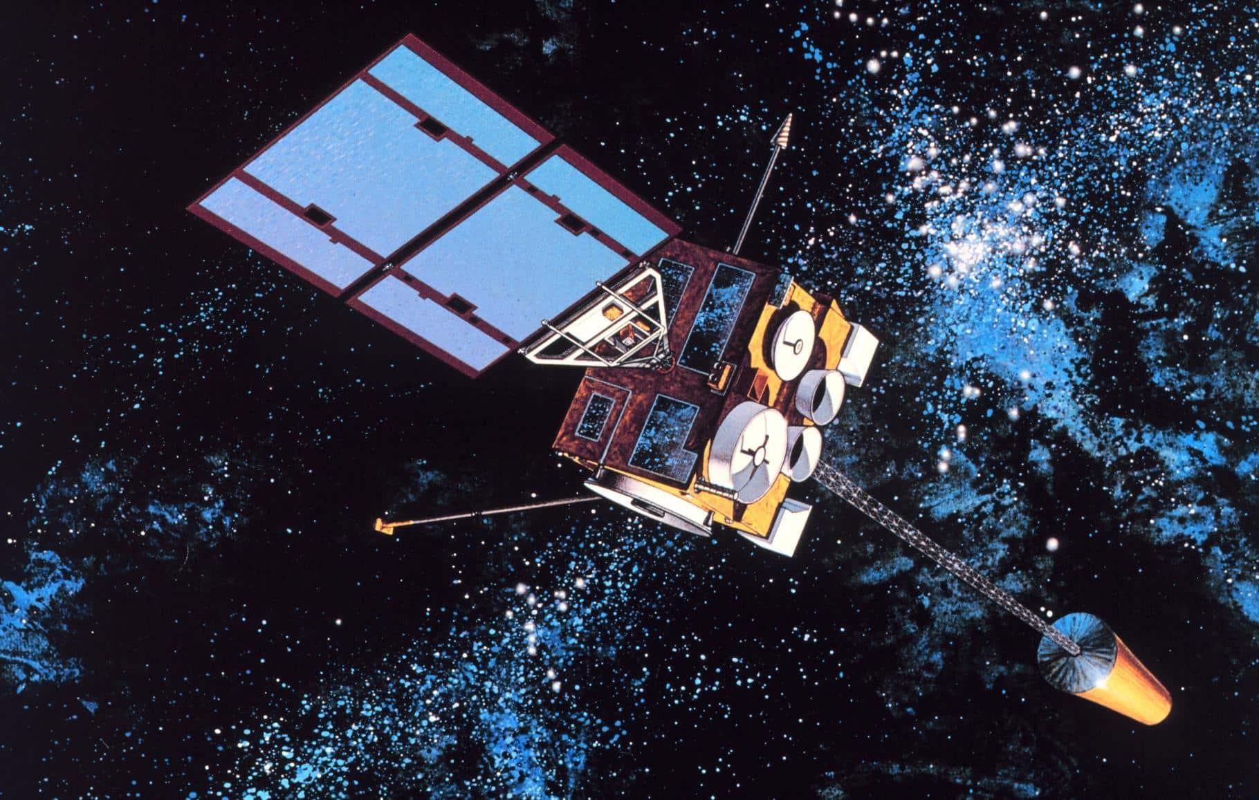 Nasa prepara lançamento de mais dois satélites de previsão climática