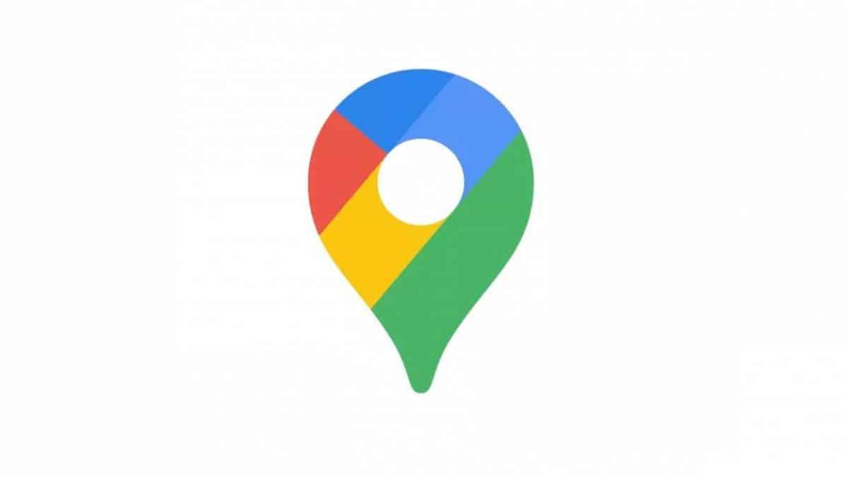 Resultado de imagem para novo google maps