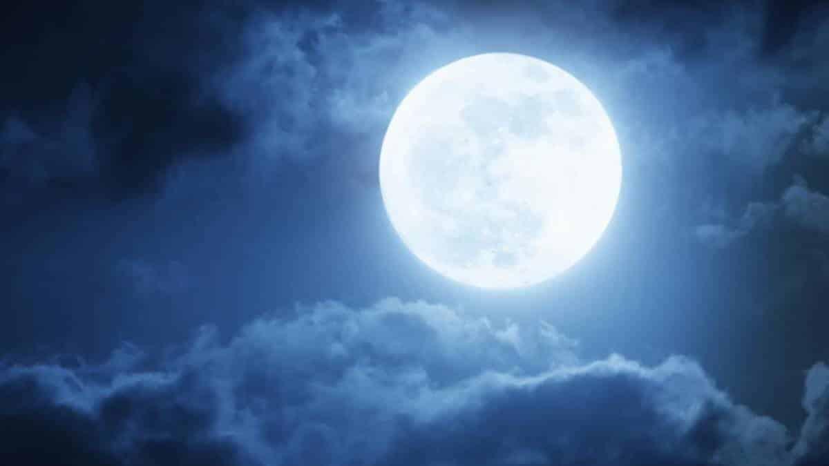 'Lua de Neve', a primeira superlua de 2020, poderá ser vista neste sábado