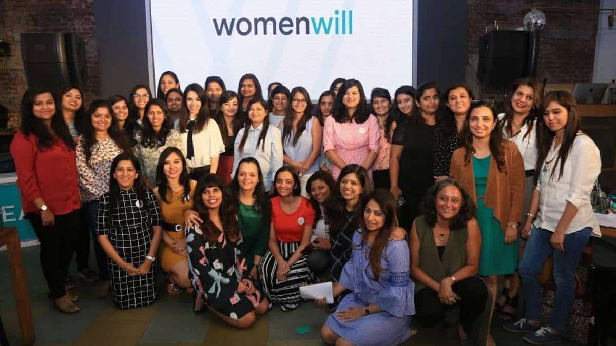 Google Women Will