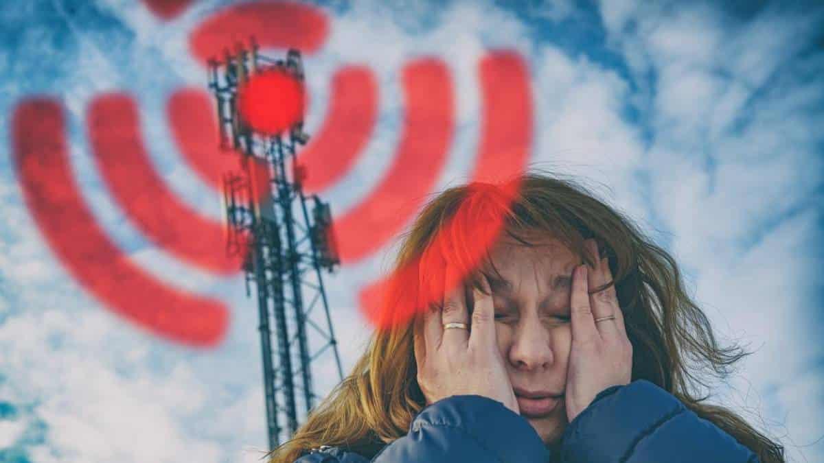 消除人們疑慮 美研究:5G輻射對健康影響不大