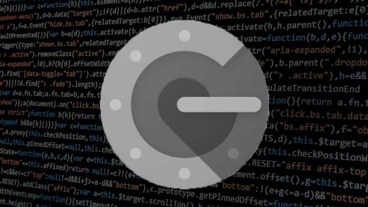 Google Authenticator hack