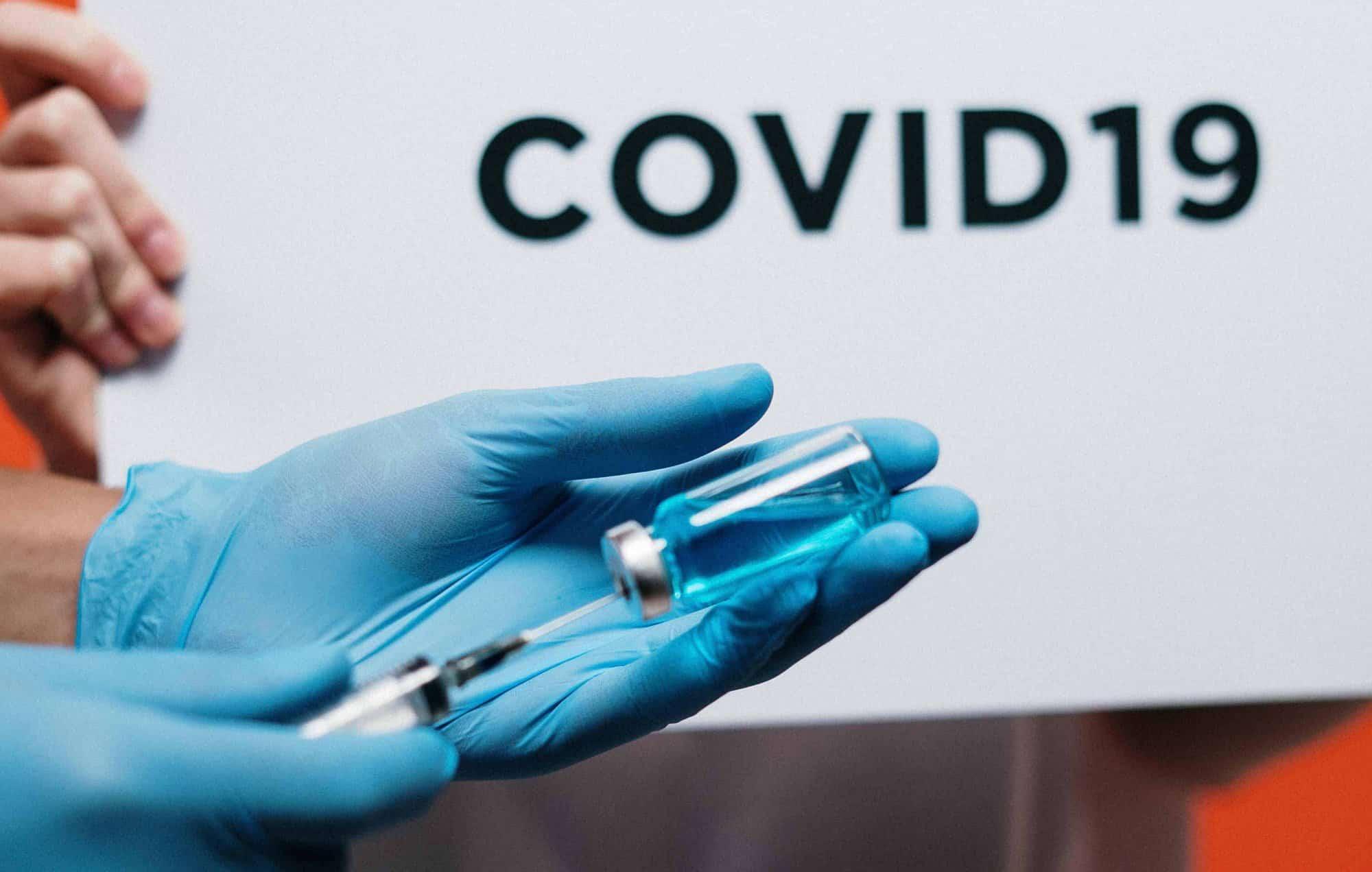 Mais de 100 vacinas para o novo coronavírus estão em desenvolvimento