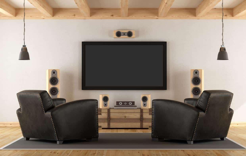 Guia básico para montar um home theater: caixas avulsas ou soundbar?