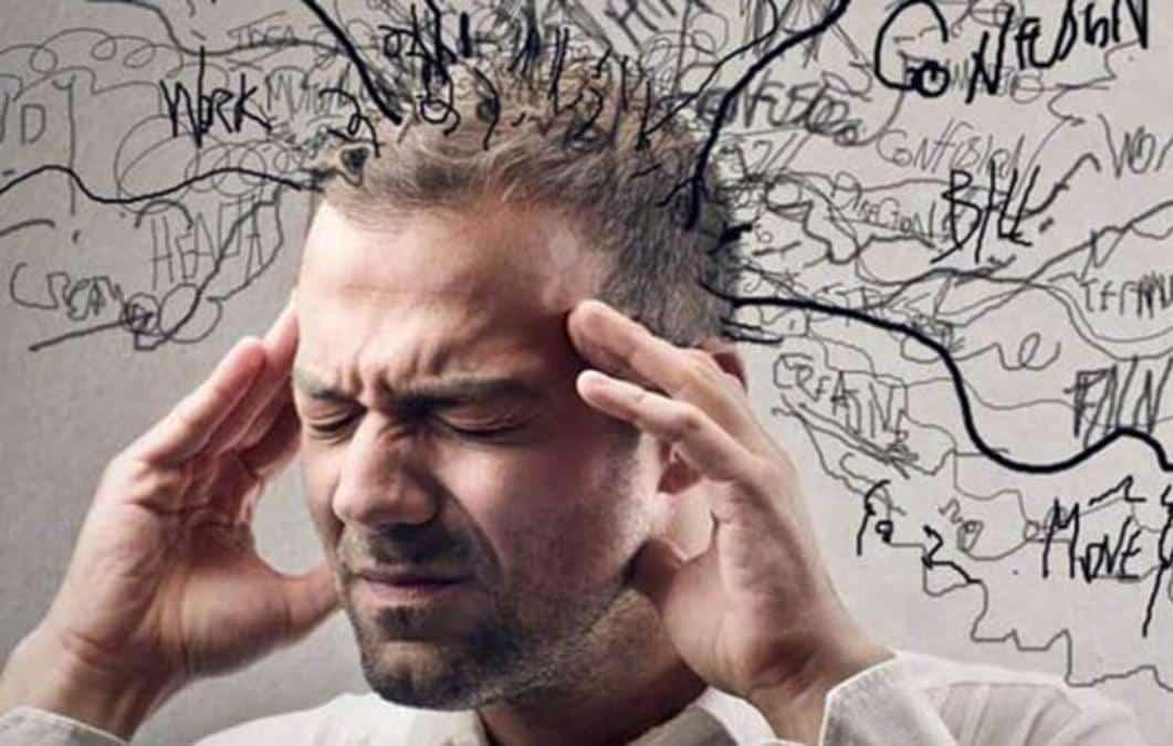 [Especia: Covid-19] Preocupação, estresse e ansiedade