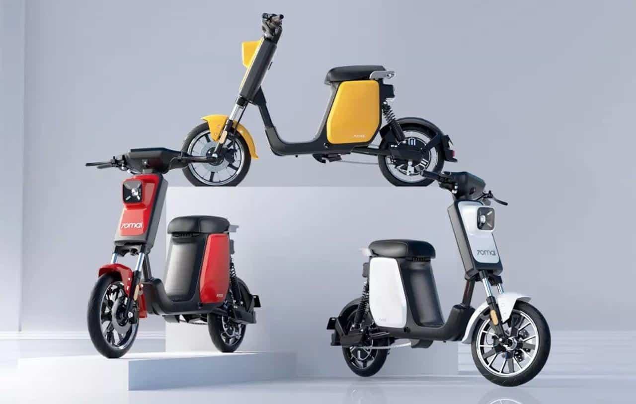 Xiaomi lança moto elétrica por 420 dólares