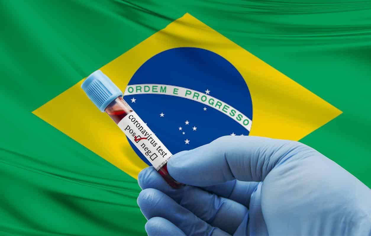 Covid-19: Brasil tem 1.290 novas mortes em 24h; total de óbitos ...