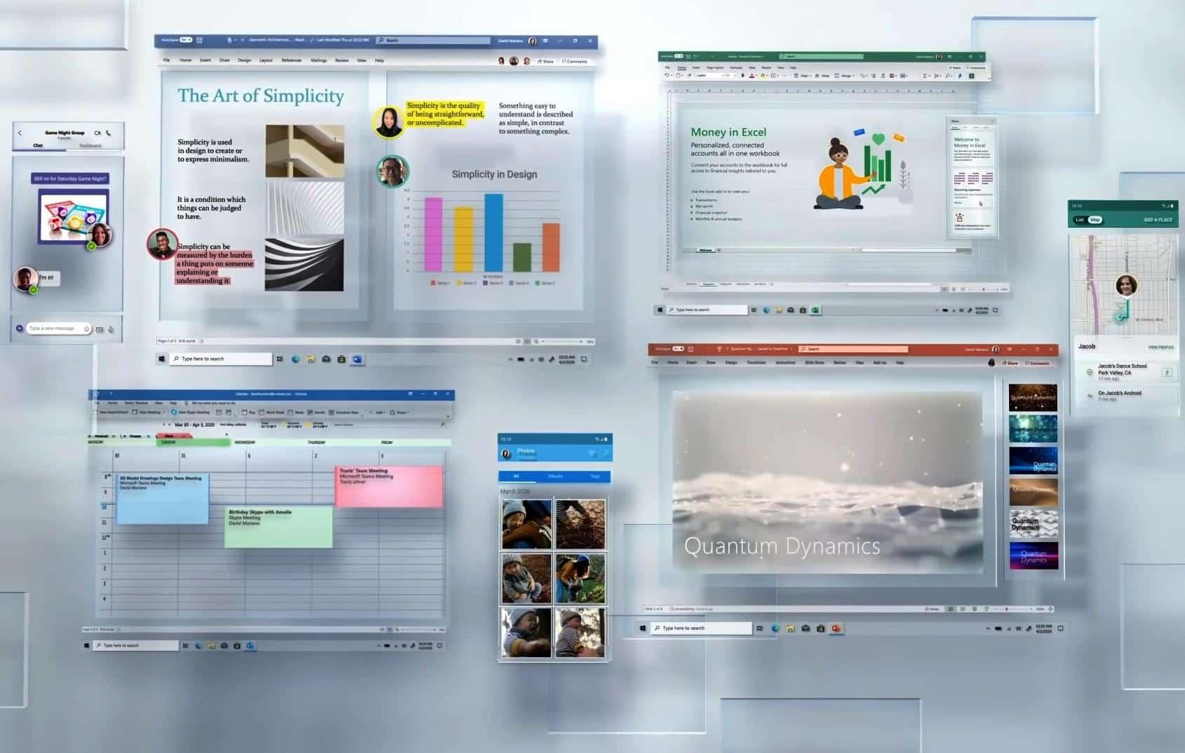 Microsoft inclui novos recursos no Office 365, que agora se chama 'Microsoft 365'