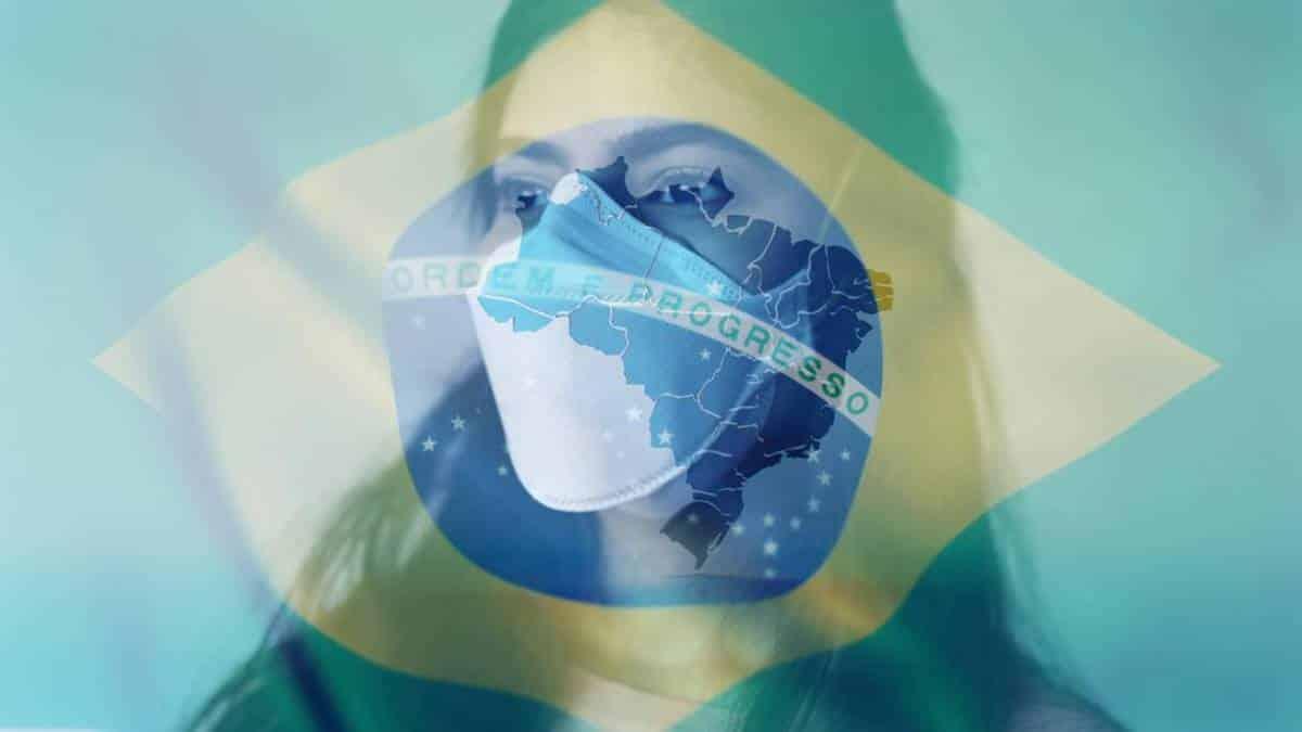 Covid-19: número de mortes sobe para 116; são 4.006 casos no Brasil
