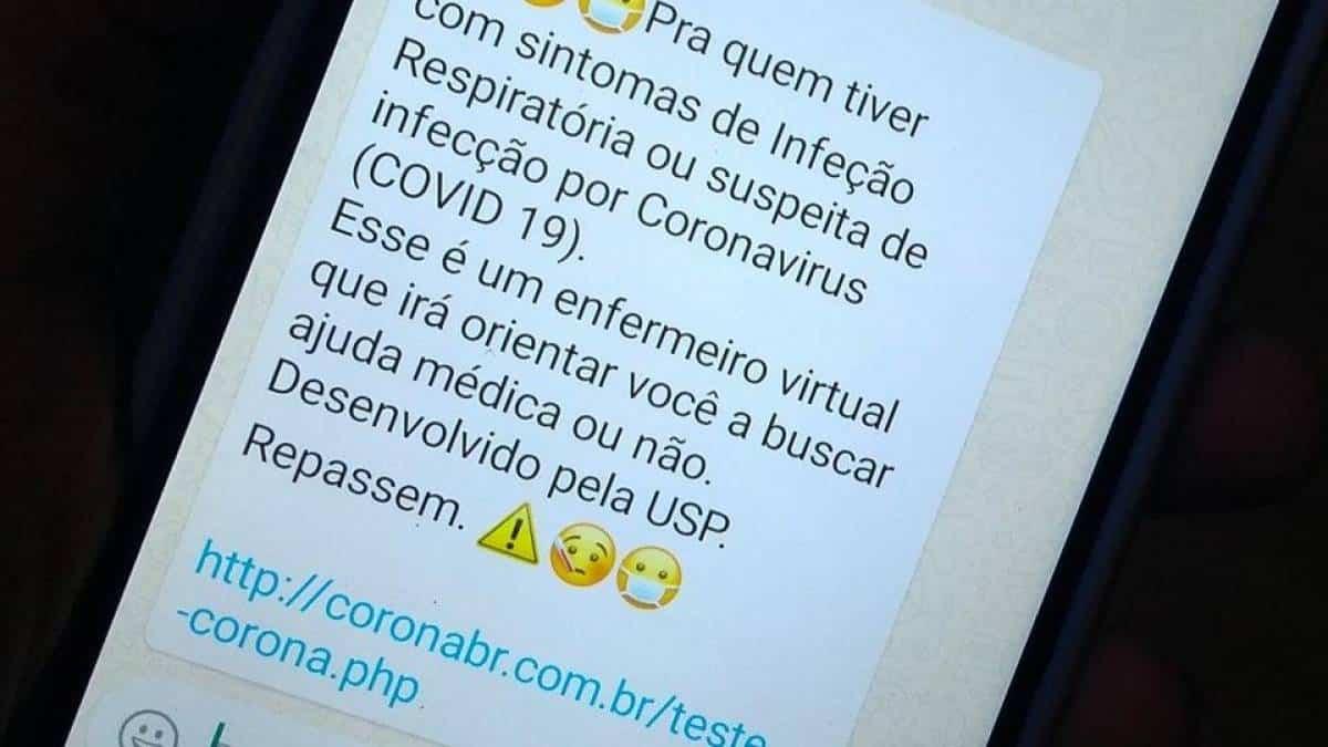 Golpes relacionados ao coronavírus atingem mais de 2 milhões de brasileiros