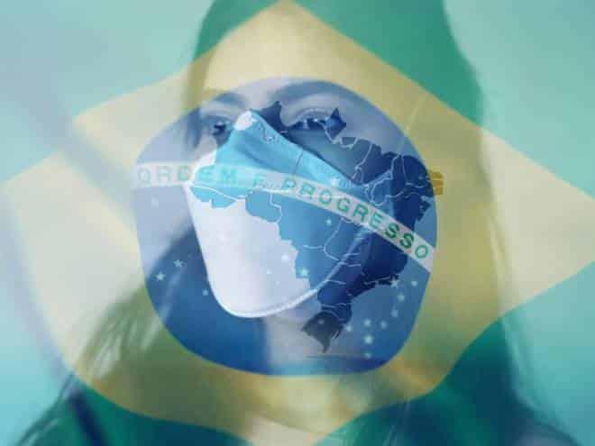 Covid-19: Brasil tem 851 mortes nas últimas 24h; total ultrapassa 125 mil