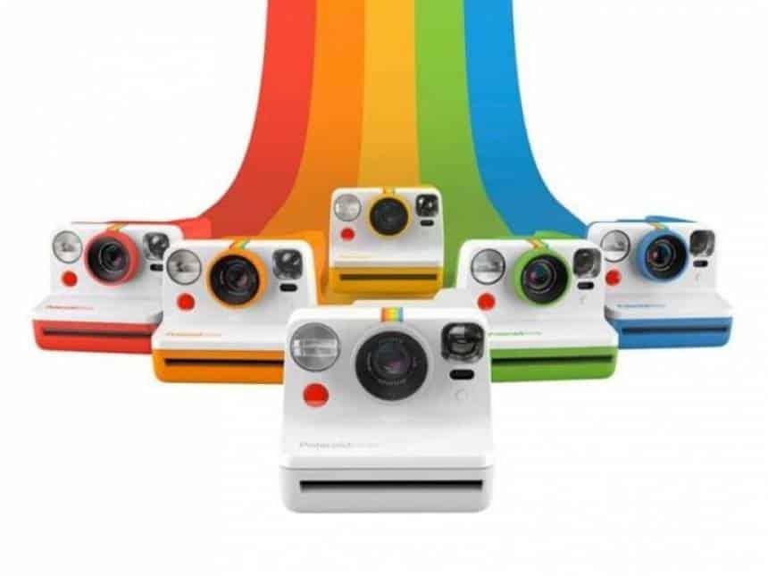 20200326082647_860_645_-_polaroid_now Polaroid lança linha de câmeras instantâneas com timer para selfies