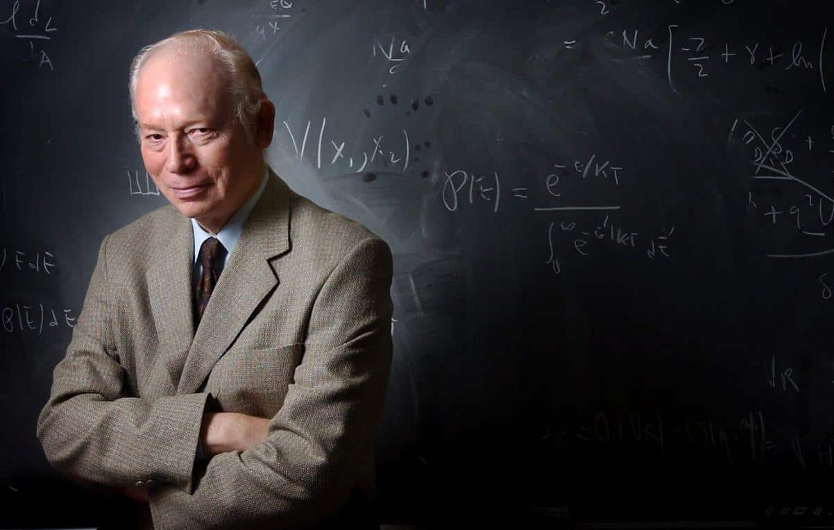 Vencedor de Nobel apresenta novo estudo sobre partículas fundamentais