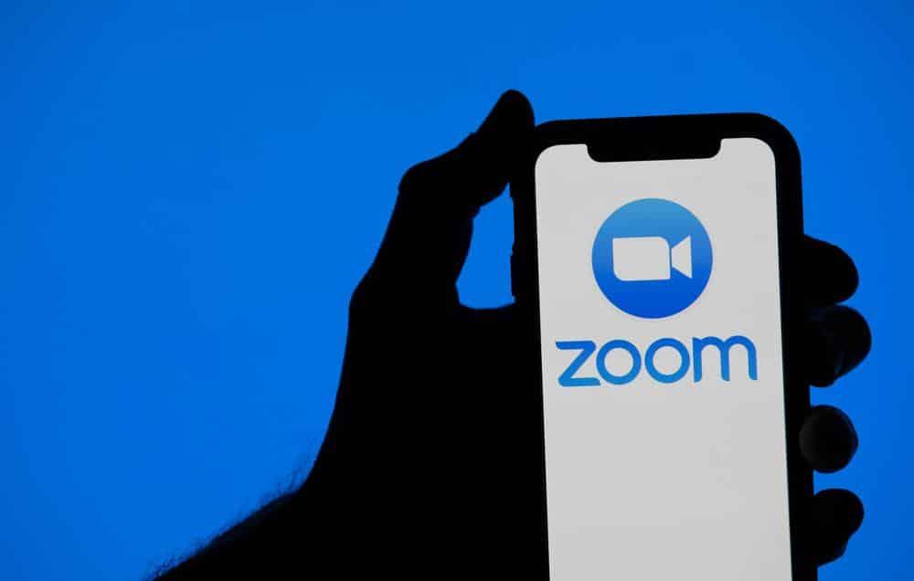 Google proíbe uso do Zoom