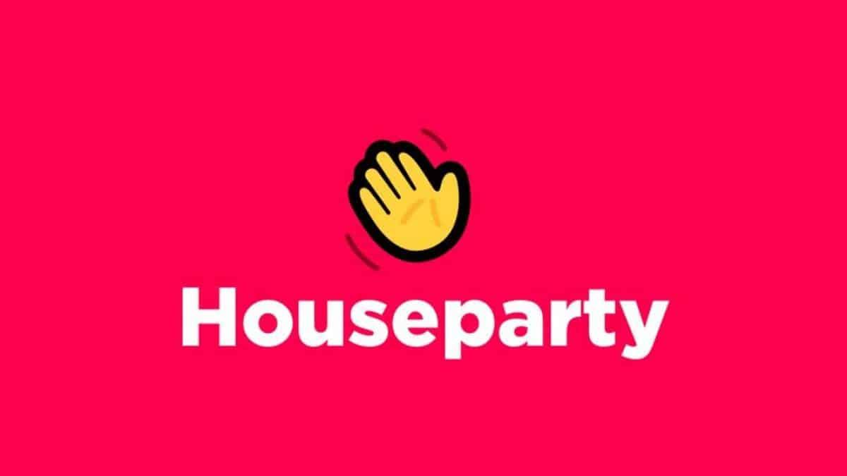 App Houseparty é acusado de roubar dados sensíveis de seus usuários