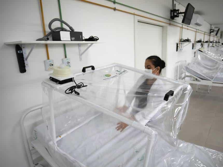 20200420104919_860_645_-_vanessa Cápsula barata pode proteger médicos e oferecer alternativa a respirador mecânico