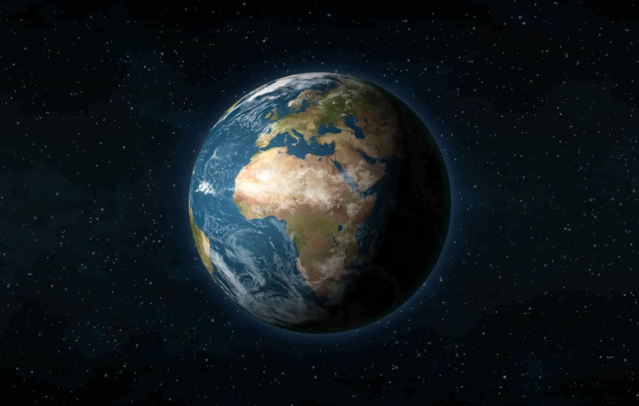Cientistas descobrem que nossa atmosfera vibra como uma campainha