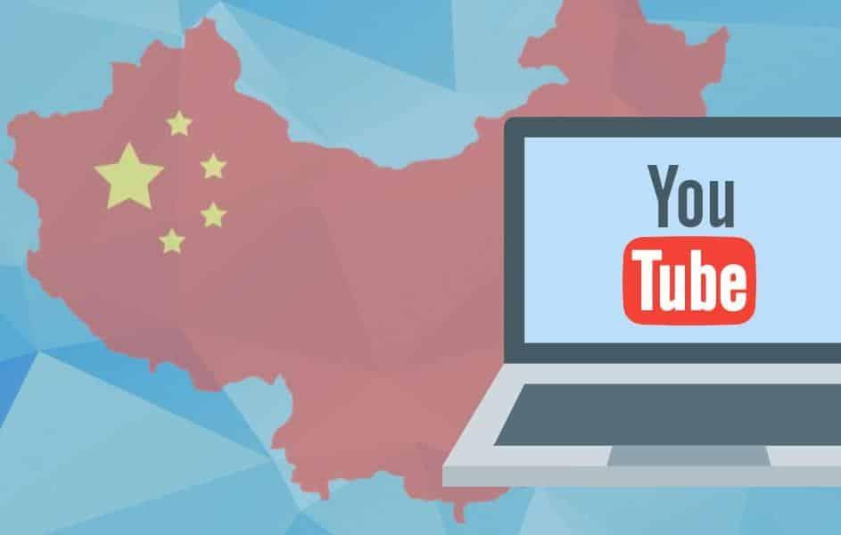 YouTube explica exclusão de comentários que insultavam Partido Comunista Chinês