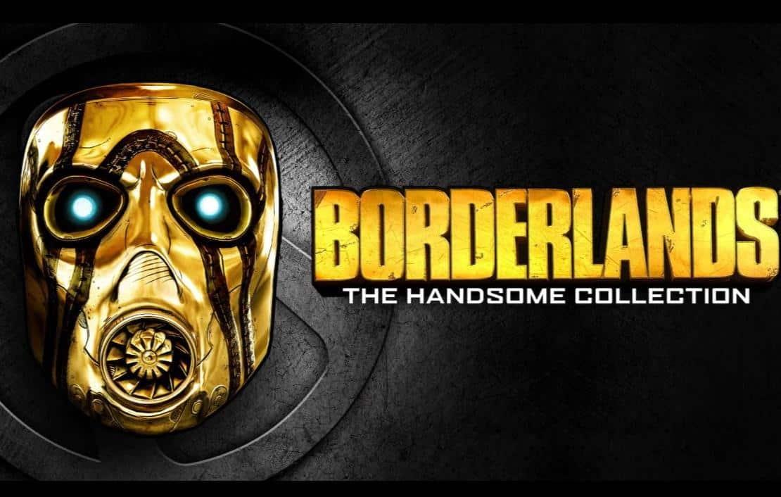 Como obter Borderlands: The Handsome Collection de graça no PC