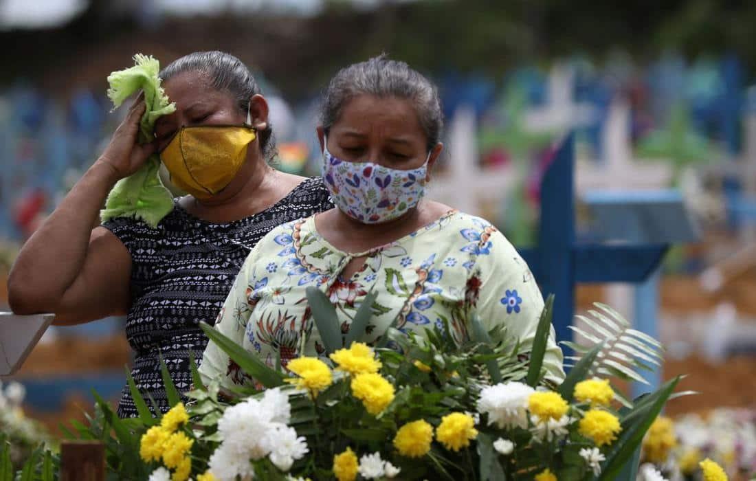 Covid-19: Brasil registra mais de 441 mil casos; mortes chegam a 26.788