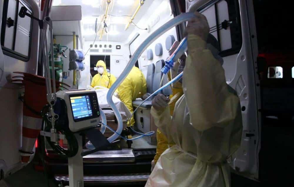 Covid-19: Brasil tem quase 30 mil óbitos; foram 623 mortes em 24h