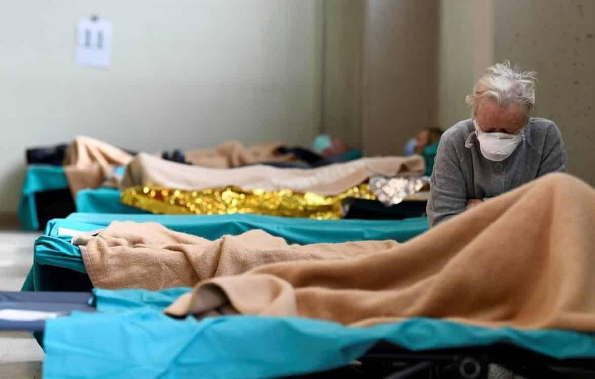 Brasil é o país que mais registrou casos de Covid-19 nos últimos 14 dias