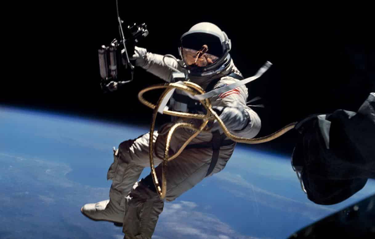 Conheça a história das missões espaciais tripuladas