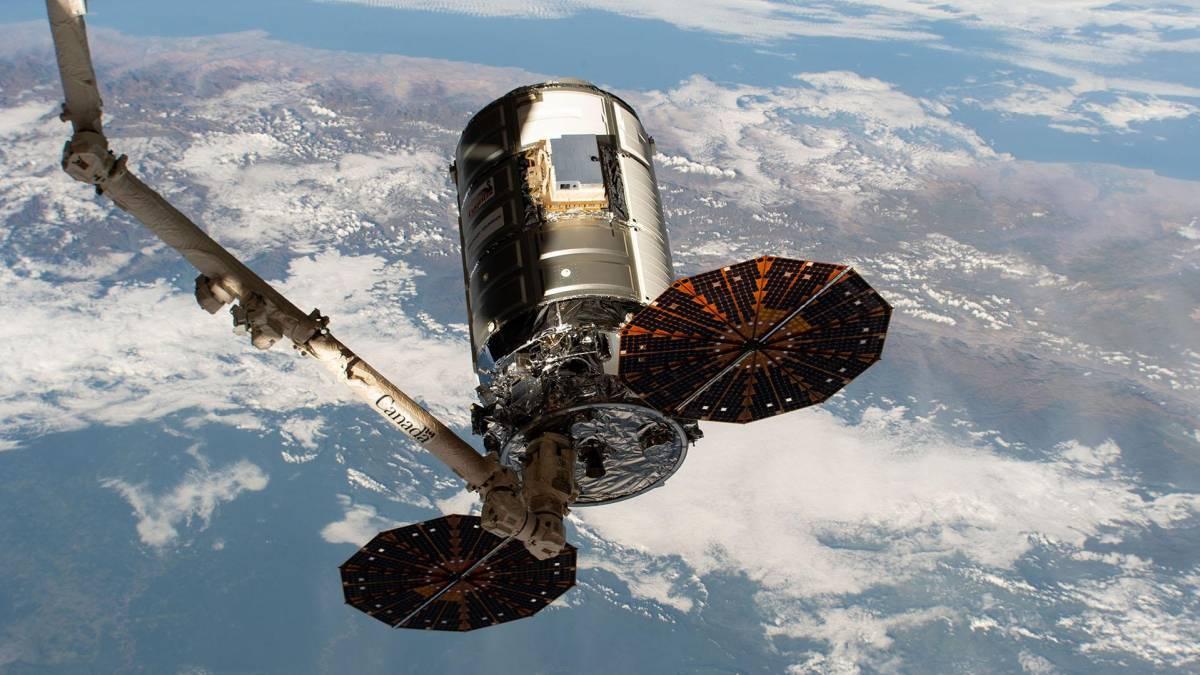 Cygnus NG-13