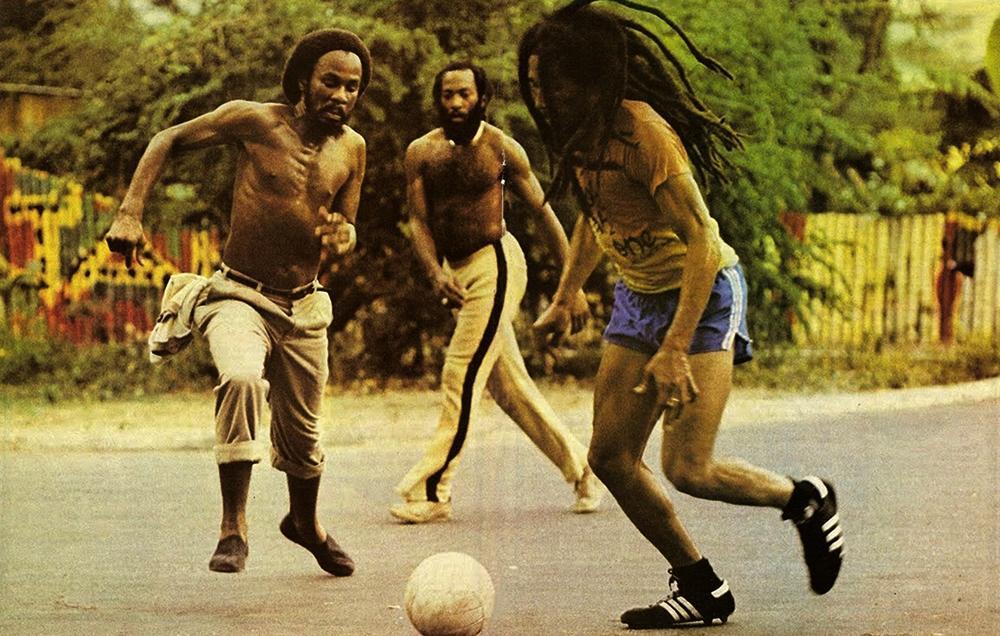 EA Sports lança camisa comemorativa de Bob Marley no FIFA 20