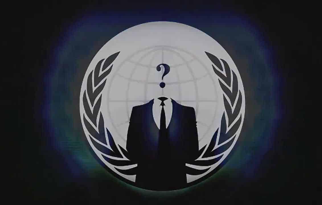 Anonymous vaza dados confidenciais da família Bolsonaro e ministros