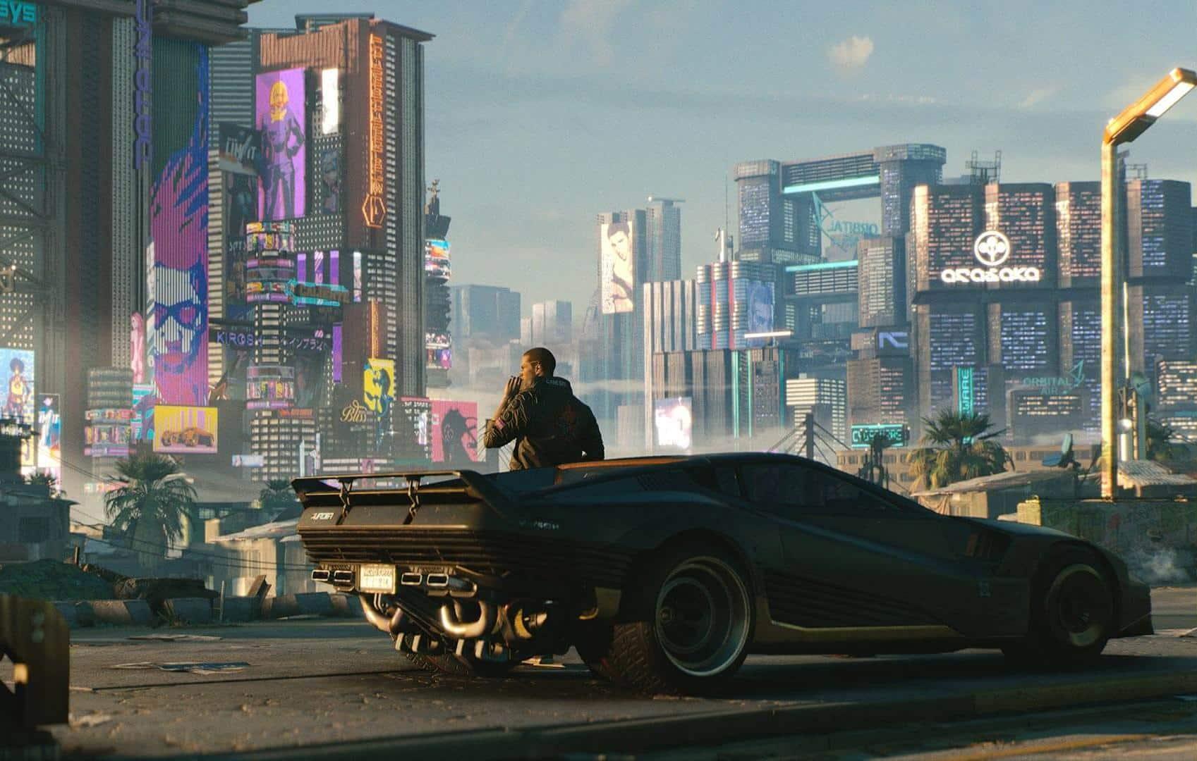 Confira um novo trailer dublado de 'Cyberpunk 2077' – Olhar Digital