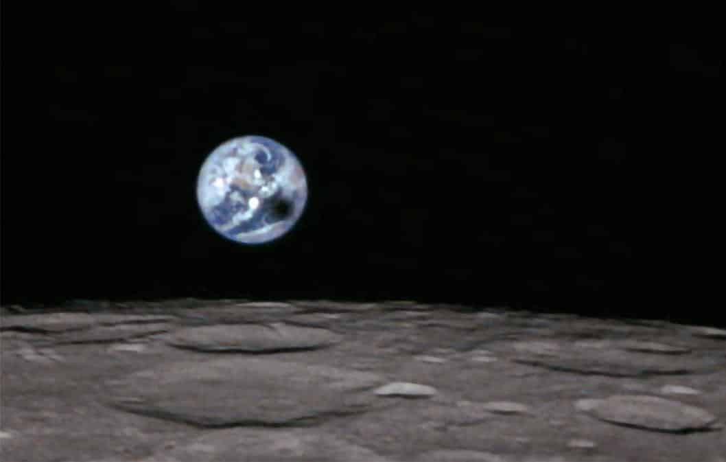 Fotos mostram como é um eclipse solar visto da Lua; veja – Olhar Digital