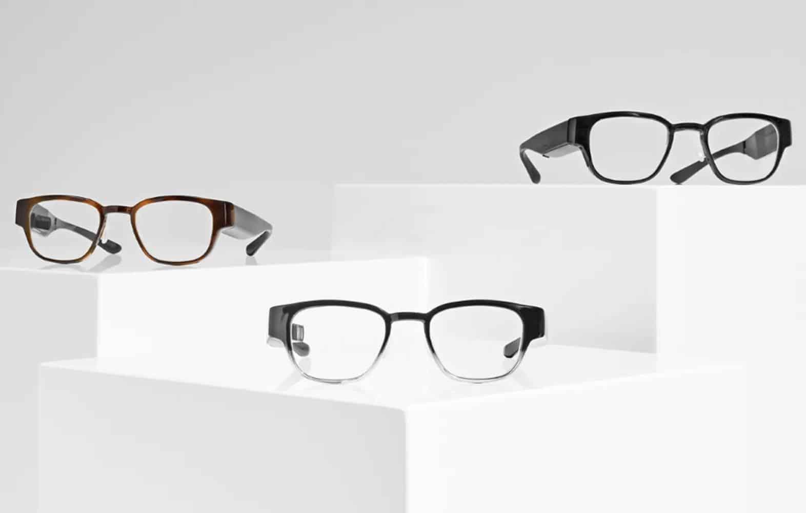 Google compra startup responsável por óculos inteligentes – Olhar Digital