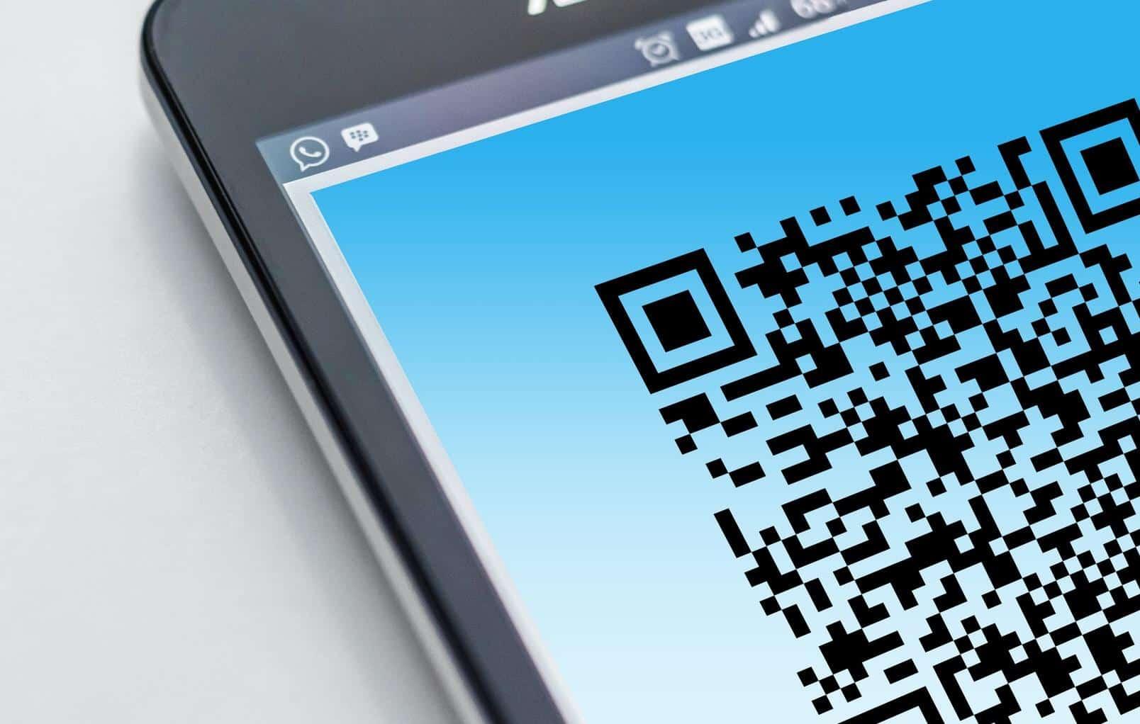 WhatsApp libera convite para grupos via QR Code na versão beta para Android – Olhar Digital
