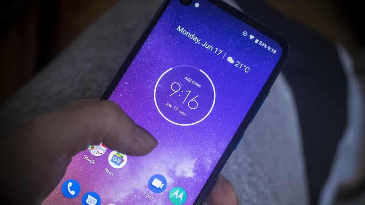 Alerta: Imagem trava celulares Android quando usada como papel de ...