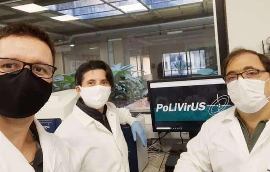 Brasileiros criam método inédito para diagnóstico da Covid-19 ...