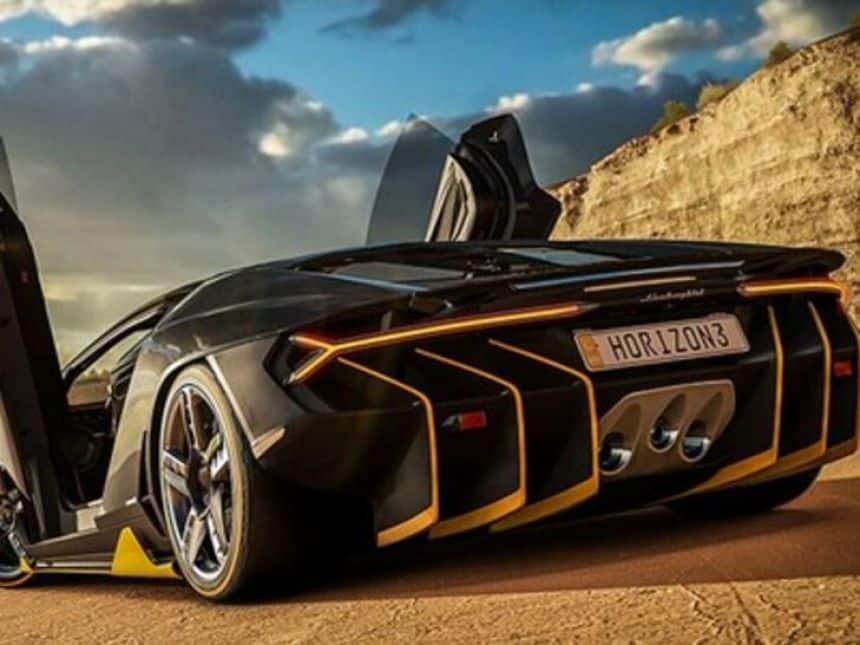 20200702110105_860_645_-_forza_horizon 'Forza' proíbe uso de símbolos extremistas em carros do game