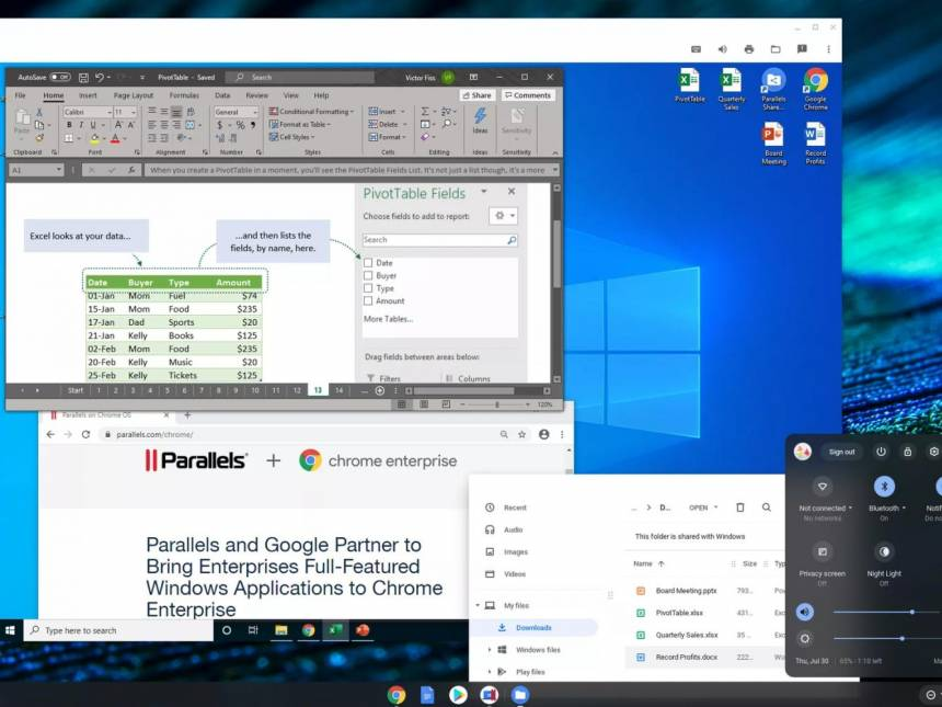 20200806022237_860_645_-_chromebook_rodando_windows Atualização do Windows corrige vulnerabilidades