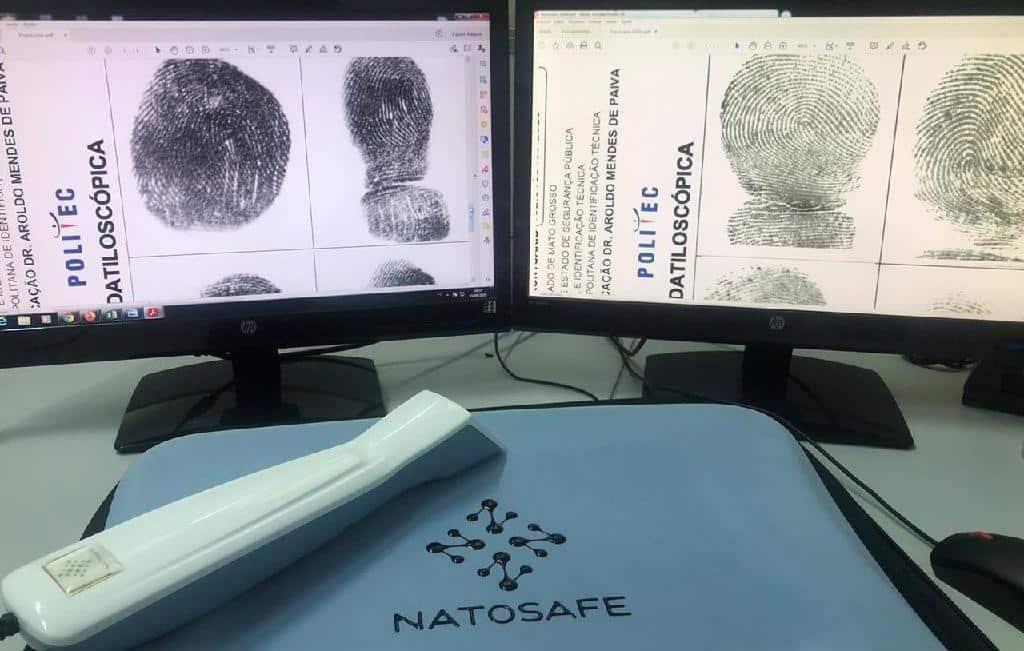 Mato Grosso é mais um estado a adotar identificação biométrica de bebês