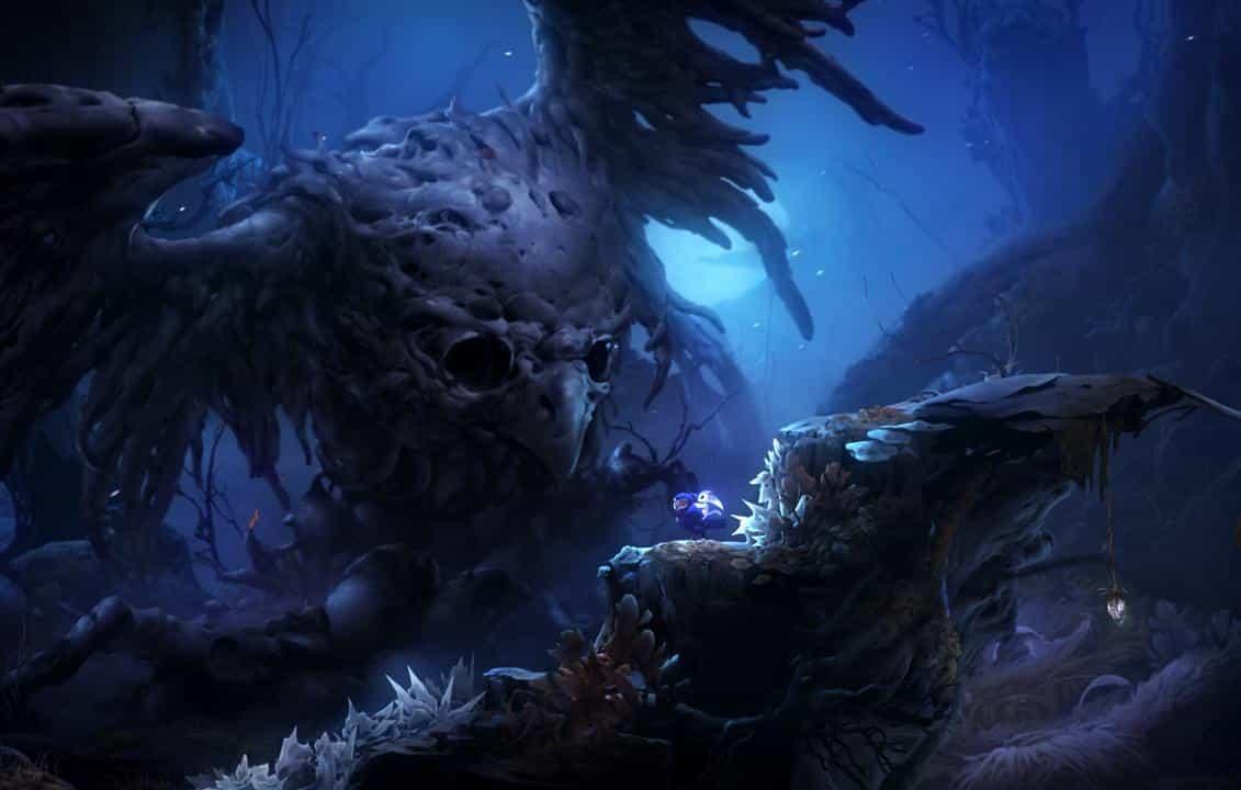 Nintendo anuncia Ori, novos Monster Hunter e mais jogos para Switch