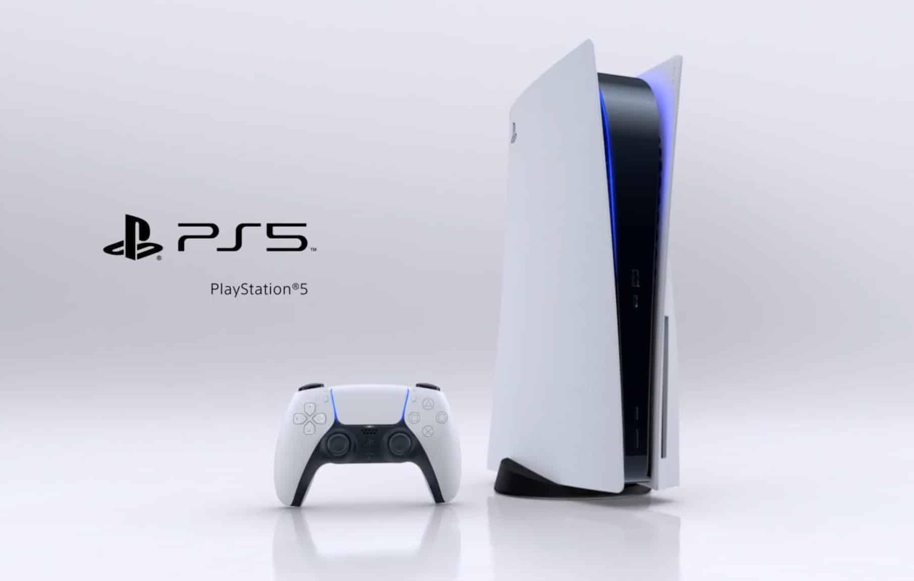Pré-venda do PS5 esgota unidades nos EUA e no Brasil
