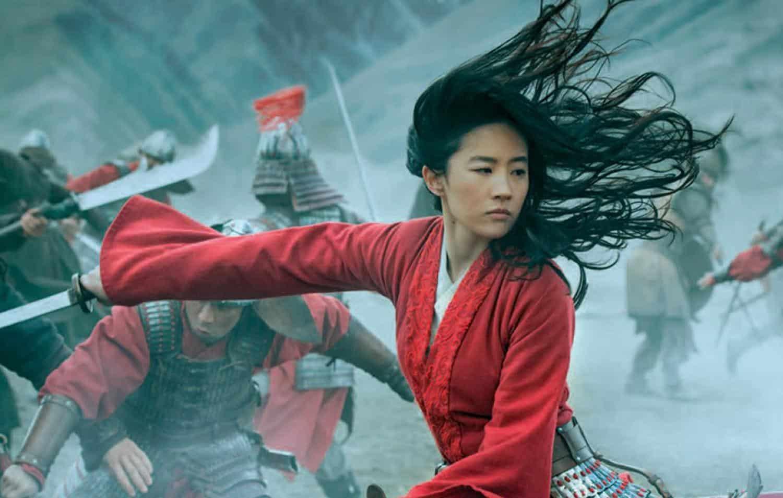 Milhares de torrents maliciosos estão se passam pelo filme Mulan