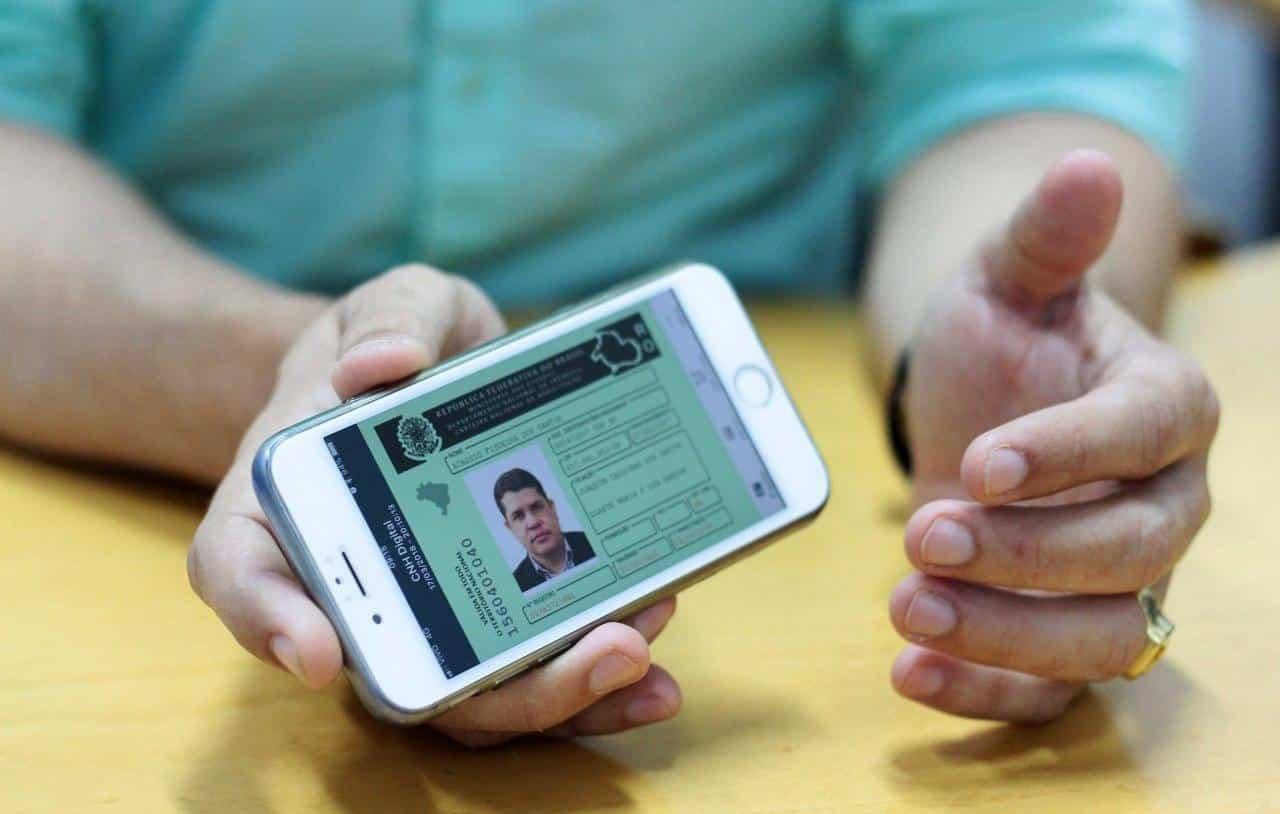 CNH Digital agora permite pagamento de multa com até 40% de desconto