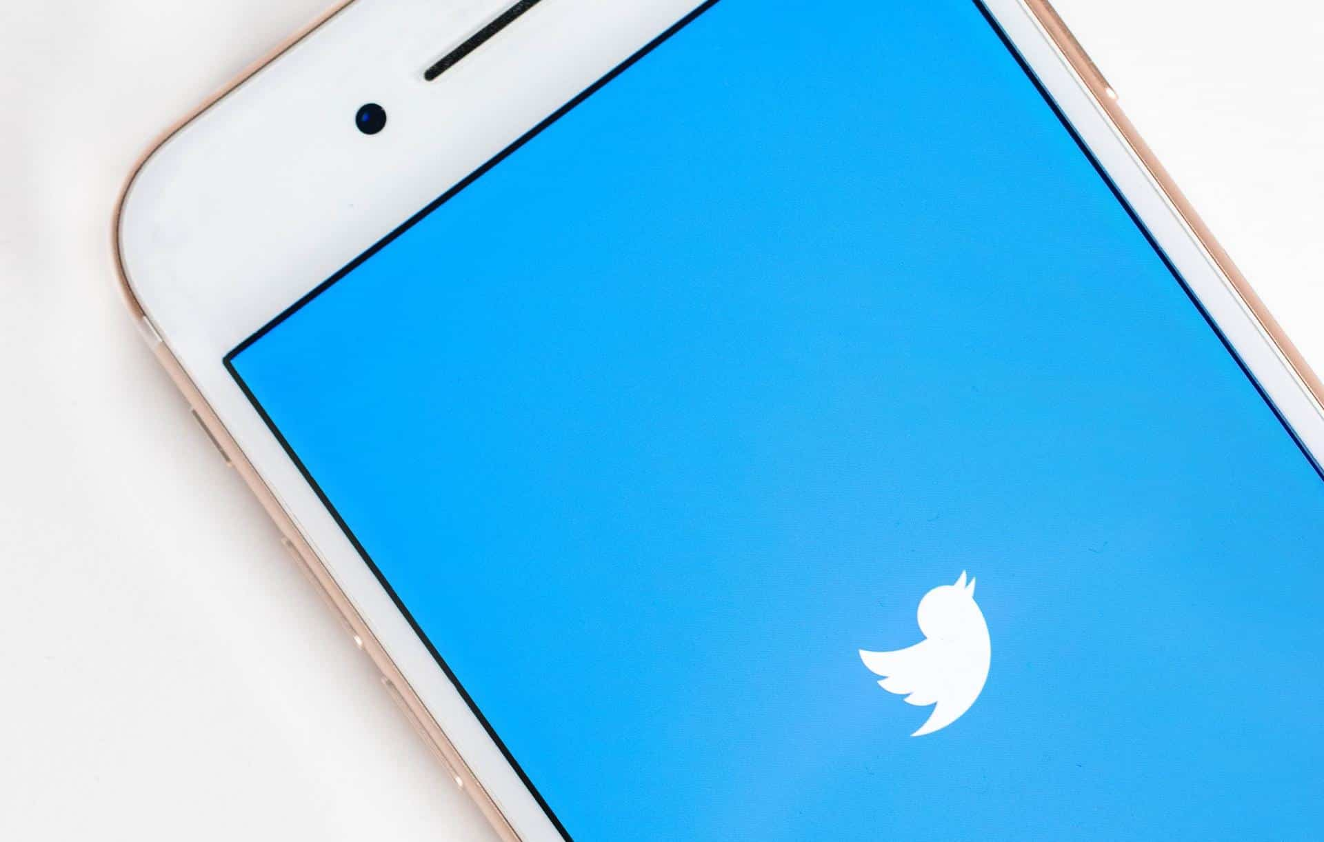 Twitter revela como funcionará interface de mensagem de voz via DM