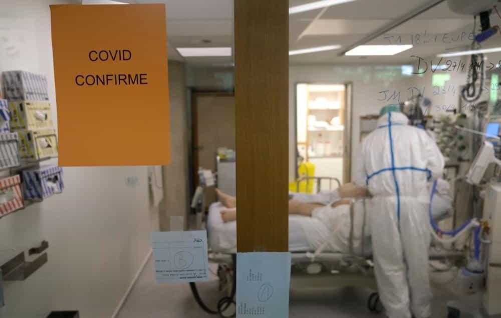 Coronavírus - cover