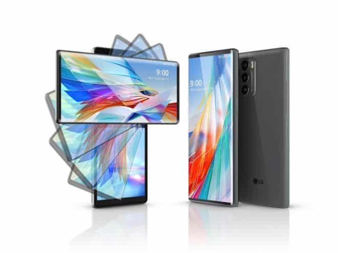 LG Wing, smartphone com tela giratória, tem preço revelado - Olhar Digital