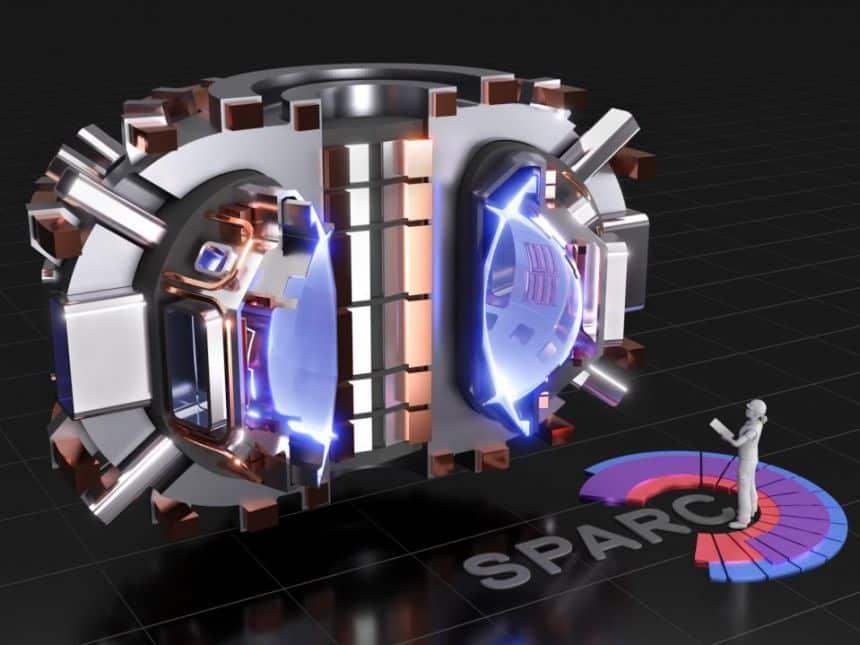 Reator de fusão do MIT tem grande chance de funcionar