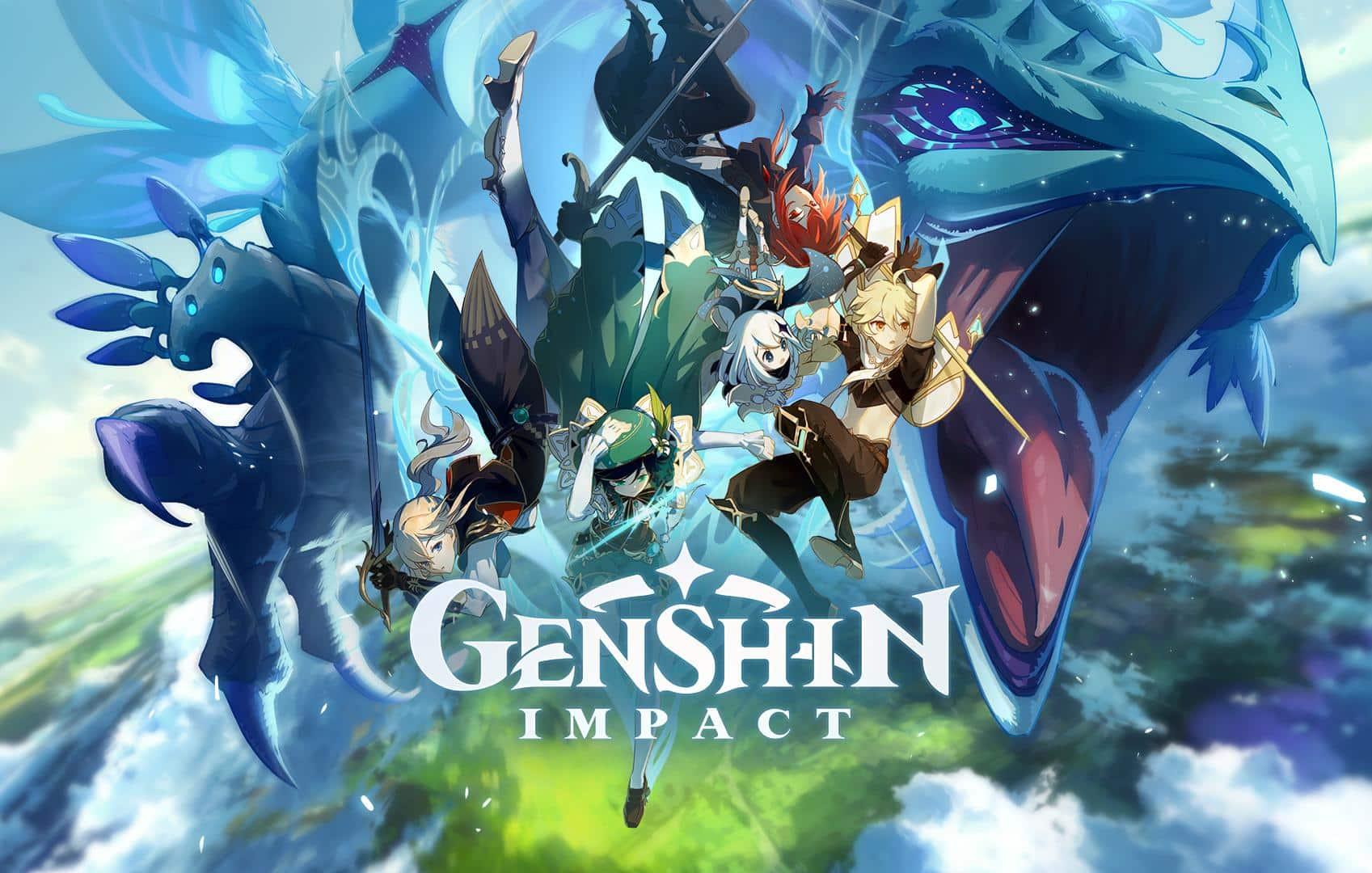 Genshin Impact Como Baixar O Jogo Em Smartphones Android Olhar Digital