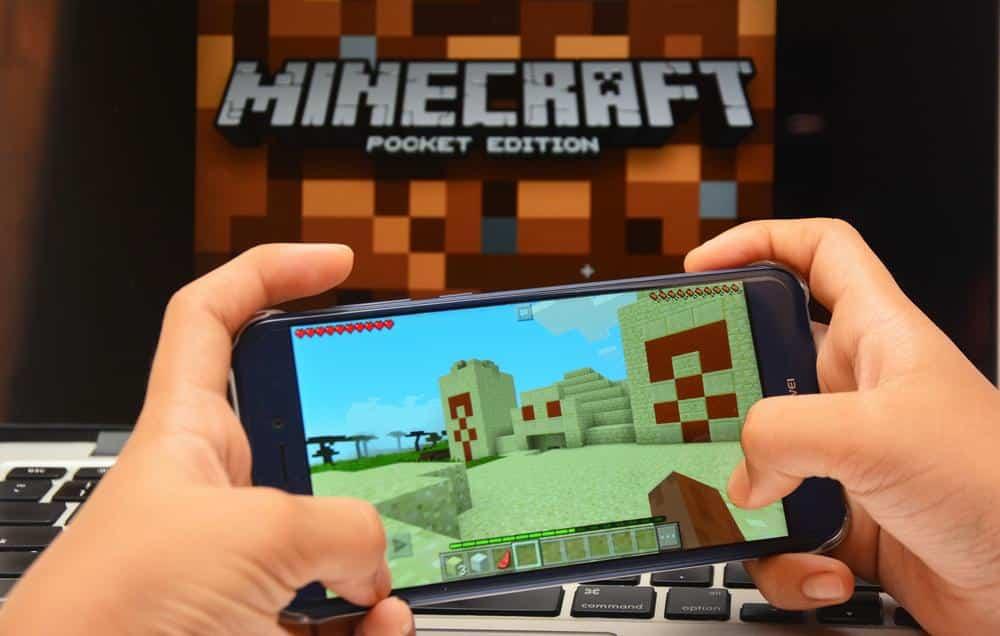 Malware para Android com 1 milhão de downloads se disfarçava como mod de Minecraft - Olhar Digital
